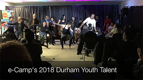 2018 Durham Youth Talent Show
